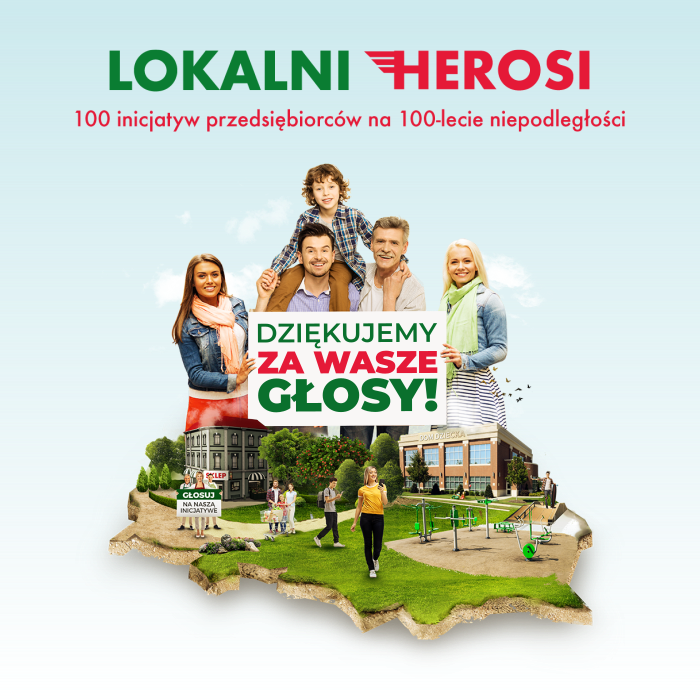 lokalni herosi
